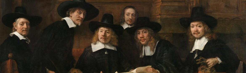 O nás Rembrandt